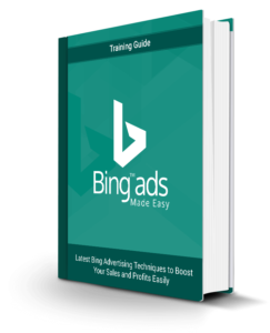 Introduction to Bing Ads